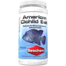 SeaChem American Cichlid Salt